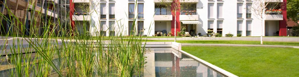 Hvg Grunflachenmanagement Garten Und Landschaftsbau